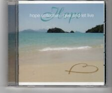 (HR83) Hope Collective, Give And Let Live - 2005 CD