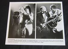 LES PAUL/EDDIE VAN HALEN/B.B. KING—1988 PUBLICITY PHOTO