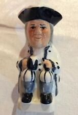 Tony Wood Character, Toby Jug.  Made In Staffordshire England. As New.