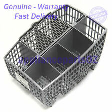 8801239-77 Cutlery Basket Asko  Dishwasher Parts WITHOUT HANDLE
