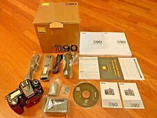 Rare New Nikon D90 12.3mp Digital Slr Camera Dslr Body Never Used Mint In Box!