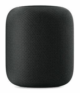 Apple HomePod Smart Speaker White or Black Space Gray