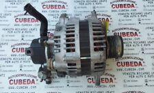 Alternatore - Opel Astra H (04-11) 1.7 cdti- Z17DTH - MESSMER 210322A