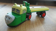 Thomas Tank Engine & Friends Wooden Train - MADGE - LEARNING CURVE ETC