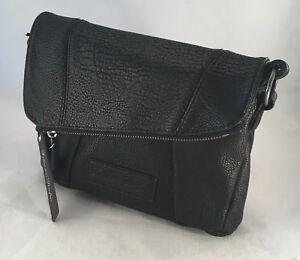 Fritzi aus Preußen IZARRA Handtasche Berlin Black ca. 17 x 6 x 23 cm