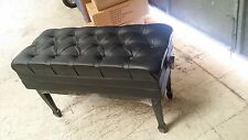 piano stool adjustble