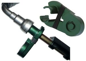 """Assenmacher 8026 5/16"""" Fuel Line Disconnect Tool For Nissan New Free Shipping"""