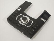 Audi A8 D3 MMI Centre Console Control Buttons 4E0910609 #1 4E2919609