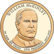 2013 D William McKinley BU