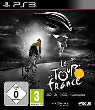 Tour de France 2013 / Playstation3 PS3