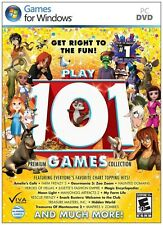 Play 101 Games  (PC, 2012)