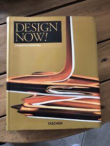 Livre Design Now!
