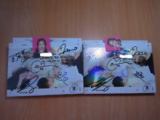 WE IN THE ZONE OLD (Promo) with Autographed (Signed) weeee!