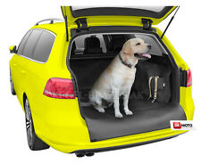 VW PASSAT ESTATE VARIANT B6 TAILORED BOOT LINER MAT DOG GUARD YEAR 2005 - ON