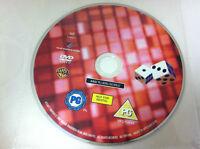 Oceans Thirteen DVD - DISC ONLY in Plastic Sleeve