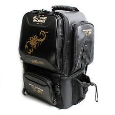 HDF Fishing Tackle Bag Backpack Reel Case FB-26-01