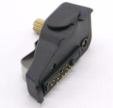 Audio Adapter for Kenwood Radio TK-5210 TK-5310 TK2140 NX-200 NX-210 NX-300