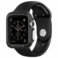 For Apple Watch Case Drop Impact Protector Cover w/ Screen Protector Included