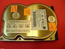 Fujistu * MPE3102AT * JW YFIP *  CA05367-B97300AL * 10GB IDE 3.5 Hard Drive