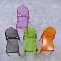 Spielzeug Zubehör Stuhl Action Figure Sammlung Mehrfarbig Herr für Scale 1:6