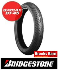 Husqvarna TE 511 Enduro 2011-2013 Battlax BT45 Front Tyre (90/90 -21) 54H