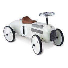 Jeux et activités de plein air véhicules, porteurs blancs en métal