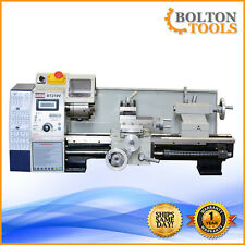 "Bolton Tools Lathes 8"" x 15"" Bench Top Precision Mini Metal Lathe Bt210V"