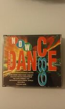 COMPILATION - NOW DANCE 89  THE 12 MIXES - (DOPPIO CD)  -CD