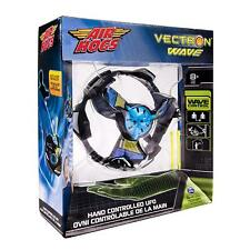 Air Hogs Vectron Wave - Black, Blue and Yellow