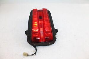 905-5609 2003-2011 Suzuki SV650 2003-2007 Suzuki SV1000 Clear Integrated LED Tail Light