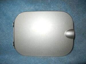 SAAB 9000 Silver Gas Cap Lid  1994  - 1998 4023636