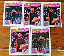 Will Smith Independence Day Men In Black Fresh Prince Of Bel Air Actor Card Lot
