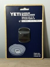 Yeti Rambler Magslider Replacement Magnet fits lids for 20-30 Tumblers & 10 oz
