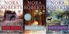 Nora Roberts COUSINS O'DWYER Trilogy in LARGE TRADE PAPERBACK Editions Books 1-3