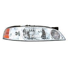 Fits 2000-2001 Nissan Altima Passenger Right Side Headlight Lamp Assembly RH