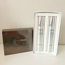 NUBO Body Care Stretch Mark Intelligent Solution & Décolleté Plumping Treatment