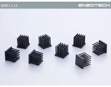 Enzotech bmr-c1-le Kupfer BGA Kühlkörpern (8 PCs)