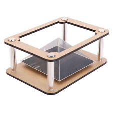 3D Effect Hologram Projector Pyramid Toy Holographic for Smartphones Cell Phone