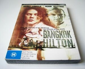 BANGKOK HILTON - DVD | LIKE NEW & SEALED