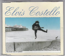 ELVIS COSTELLO - THE OTHER SIDE OF SUMMER 3 TRACK MAXI CD 1991 GERMANY