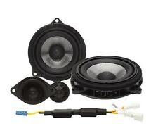 Rockford Fosgate T3-BMW1 BMW 1 Series F20 2-Way Custom Fit Component Speakers