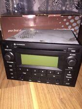 ORIGINAL VW DELTA 6 Radio CD Spieler Passat Sharan Golf IV Bora Polo