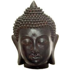 """6"""" Thai Buddha Head Statue"""