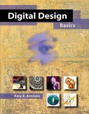 Digital Design Basics (with CD-ROM)-ExLibrary