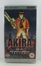 Akira [UMD Mini for PSP]  Katsuhiro Otomo (Director)