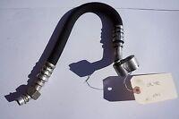 99-03 w208 MERCEDES CLK430 CLK320 AC COMPRESSOR DISCHARGE HOSE PIPE LINE X1302