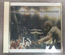 First Band on the Moon by The Cardigans (CD, Sep-1996, Mercury)