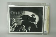 Edith Roberts Lost Hollywood Collection 1921 8x10 CGC The Fire Cat Walter Long