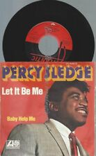 """7""""   Percy Sledge – Let It Be Me"""