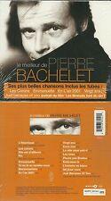 CD - PIERRE BACHELET : Le meilleur de BACHELET / LES CORONS ( NEUF EMBALLE )